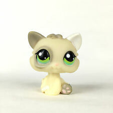 Authentic Littlest Petshop 1074 Cat Baby Kitten Kitty / Hasbro LPS Pet Shop