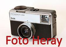 Kodak Instamatic 233 Kamera  01186