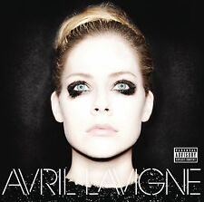 AVRIL LAVIGNE - AVRIL LAVIGNE: CD ALBUM (2013)