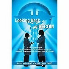 Looking Back. . . at Secom