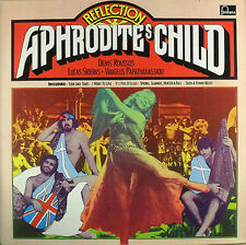 Aphrodite`s Child - Reflection - LP - washed - cleaned - L3909