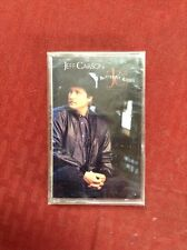 Jeff Carson Butterfly kisses/Here's the deal NEW & SEALED cassette Curb Records
