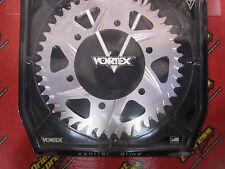 Yamaha YZF R6 520 Conversion Kit, EK ZVX3 chain, Vortex sprockets