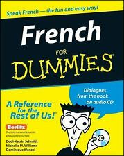 French for Dummies-ExLibrary