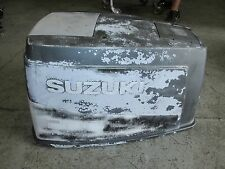 1994 Suzuki Outboard DT 200 two stroke top cowling upper hood cover