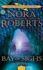 Guardians Trilogy: Bay of Sighs 2 by Nora Roberts (2016, CD, Abridged)