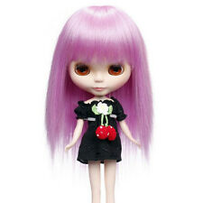 Blythe Accessory Doll Wig  9.5-11Inch 25-28cm Japan Original B-114 Lilac