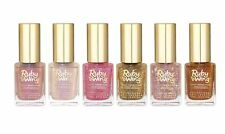 Ruby Wing Color Changing Nail Polish Cupcake & Champagne Collection