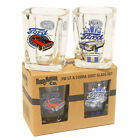 Ford XW Falcon GT & XC Cobra Design 2 Piece Shot Glass Set New In Gift Box