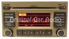 2009 2010 2011 Kia Rio CD Player AM FM Radio MP3 AUX Satellite OEM Factory