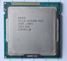 Intel Celeron G460 Processor CPU FCLGA 1155 Socket Warranty