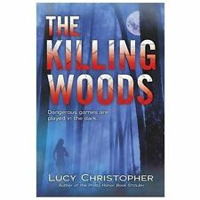 The Killing Woods, Christopher, Lucy, Good Condition, Book
