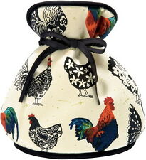 Kitchen/Accessories/Rooster/Linen/Tea/Cosy/Ulster Weavers/Irish/Ireland/New