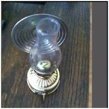 American Girl Addy Doll Needlwork Kit & Lamp Kerosene Lamp ONLY Retired