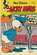 Micky Maus 1962/ 11 (Z2, Sm), Ehapa