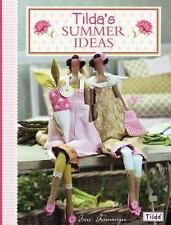 Tilda's Summer Ideas by Tone Finnanger (2011, Paperback)