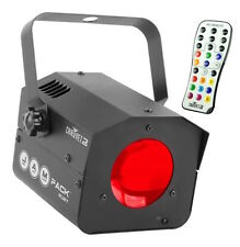 Chauvet LED Moonflower Disco Lighting DJ Light Party inc IRC 6 Remote