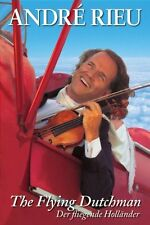 ANDRE RIEU : THE FLYING DUTCHMAN  -  DVD -  Region 2 UK - New