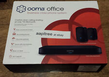 New Ooma Office Business Phone System VoIP Phone and Device