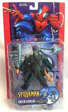 "ToyBiz 2003 Marvel Universe Amazing Spider-Man Green Goblin 6"" Action Figure"