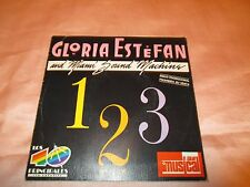 gloria estefan-spain promo