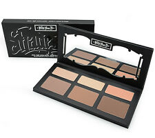 BRAND New in Box Kat Von D Shade + Light FACE AND EYE Contour Palette htfg