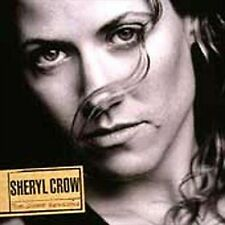 The Globe Sessions by Sheryl Crow (CD, Aug-2005, A&M) MINT CONDITION!