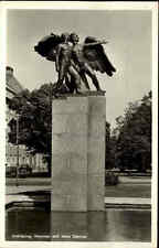 LINKÖPING Östergötlands län Sverige Brefkort ~1940/50 Schweden Sweden Postcard