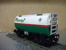 Lego Personalizado octano petrolero Tren