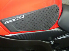 SUZUKI GSXR600 2011-2015 L1-L5 Traction tank pads GRIPPER STOMP GRIPS EASY RG28