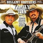 The Bellamy Brothers - Family Ties (Featuring Jeese and Noah, 2008)