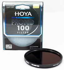 Hoya PROND 72mm ND100 (2.1) 6.67 Stop ACCU-ND Neutral Density Filter XPD-72ND100