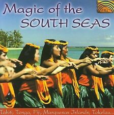Magic of the South Seas by Various Artists (CD, May-2006, Arc Music)