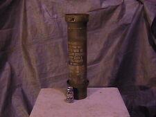 Ammo Can 155 MM HOW Military Surplus Used 6x27.5 Vietnam Era Vintage