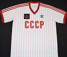 USSR Adidas Originals Camiseta de fútbol (Talla M)