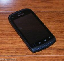 Kyocera Hydro C5170 - 2GB - Black (Boost Mobile) Pre-Paid Smartphone w/ Power