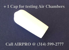 1 Cap for Testing & Troubleshooting Sleep Number® Beds (Directions Included)
