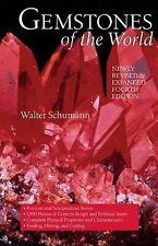 Gemstones of the World: Newly Revised & Expanded Fourth Edition-ExLibrary