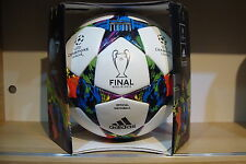 Adidas Finale Berlin 2015 Champions League Final official match ball omb