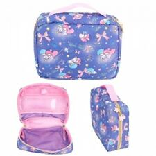 2016 Sanrio Little Twin Stars Hanging Cosmetic Bag Multipurpose Pouch ~ NEW