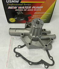 Chrysler Valiant Dodge Mopar V8 Water Pump 318 340 360 1970-1981 USMW High Flow
