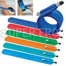 Stylus Pen Wrist Bracelet Wristband Touch Screen Tablet iPhone Samsung Touchpad