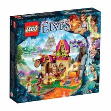 Lego Elves 41074 Azari And The Magical Bakery *BRAND NEW & SEALED *RETIRED