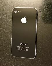 Apple iPhone 4s 32GB  Black Sprint Smartphone Excellent Condition
