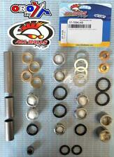 Yamaha YZ125 YZ250 YZ250F 2005 - 2007 ALL BALLS Swingarm Linkage Kit