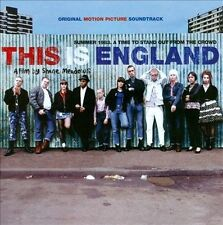 Various Artists-This Is England  CD NEW