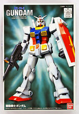 Bandai First Grade Gundam FG-01 RX-78-2 GUNDAM 1/144 scale kit