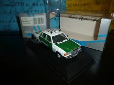 1/43 Minichamps Mercedes W123 W 123 Polizei Police Politie Germany 430032290