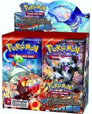 Pokemon Primal Clash XY factory sealed booster box