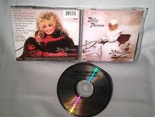 CD DOLLY PARTON Home For Christmas CANADA MINT